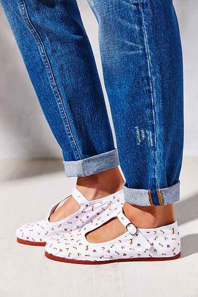 Urban Outfitters Soft Ballet Flats Chinese Shoes Kinds Of Shoes