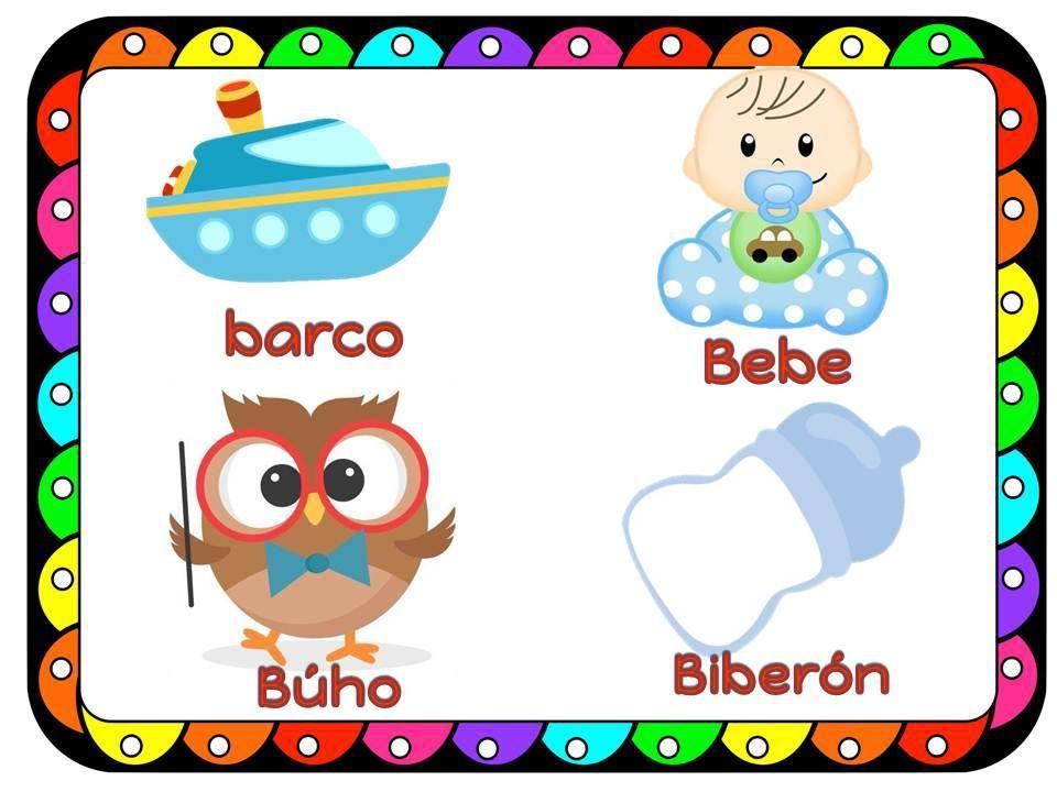 Imagenes Educativas Para Descargar: Imagenes Educativas Abecedario