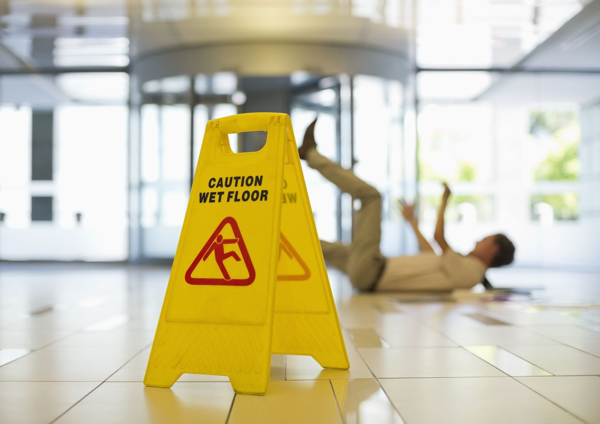 Does Your Business Need Liability Insurance? Business