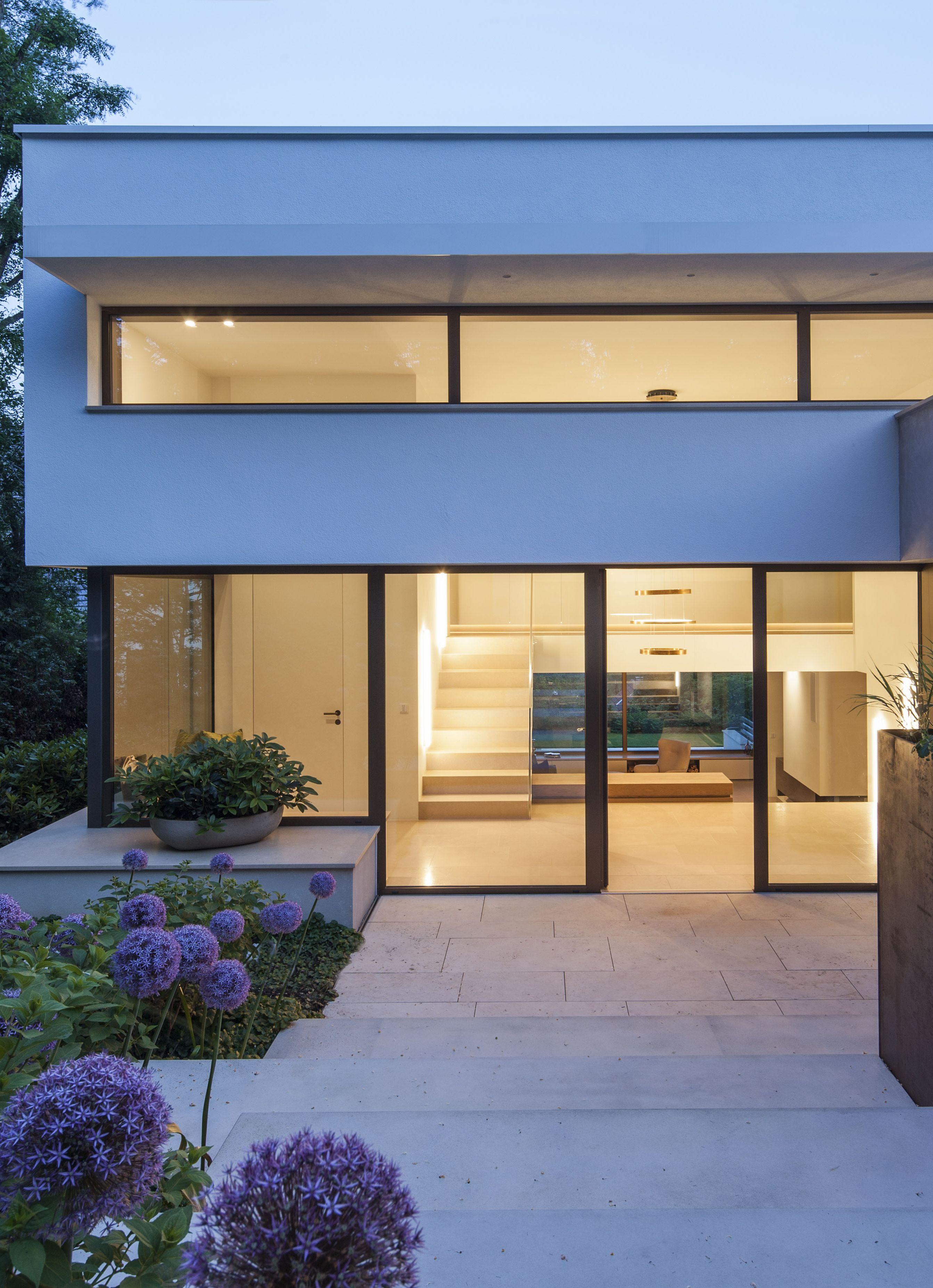 projekt haus bs stuttgart deutschland architekten bda fuchs wacker haus bs. Black Bedroom Furniture Sets. Home Design Ideas