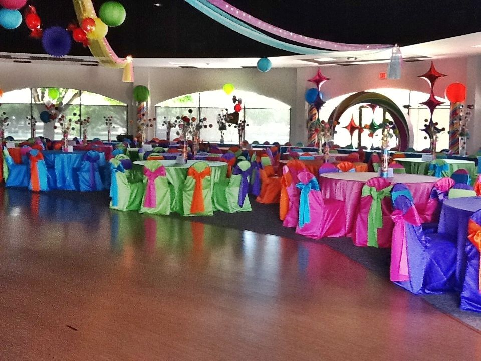 Soo fun quincianera pinterest candyland candy for 15th birthday party decoration ideas