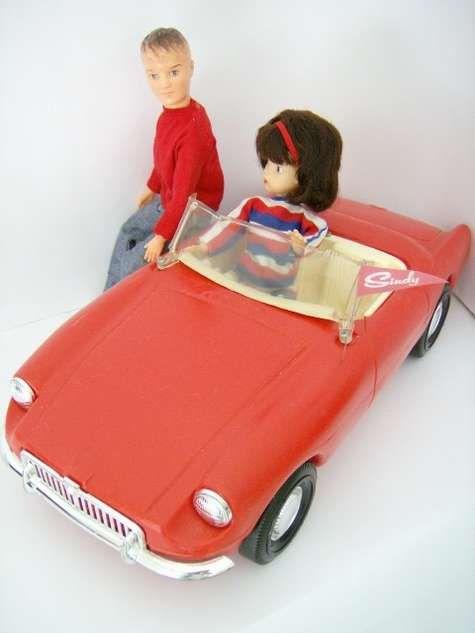 Dating Spel 1960
