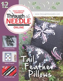 Through the Needle Online - Issue 12
