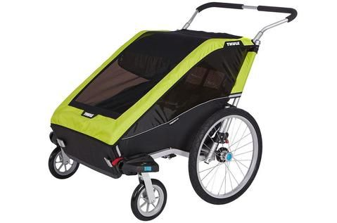 Pin by Josephwinz on thule chariot canada | Trailer kits ...