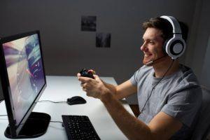 Gaming Desk Cable Management 101 - Computer Desk Guru
