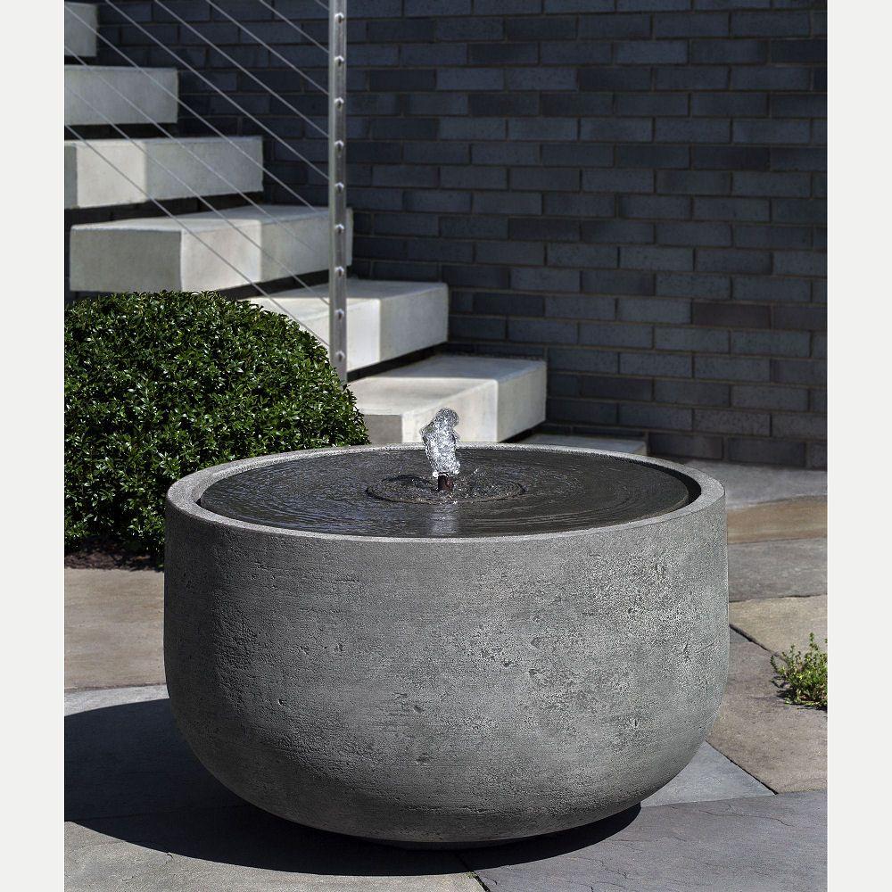 Brunnen Und Wasserspiele Im Garten Selber Bauen 70 Bilder Und