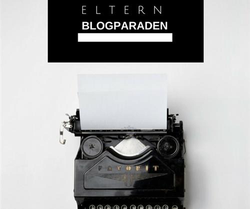 Blogparaden anmelden und in unsere Übersicht aufgenommen werden.