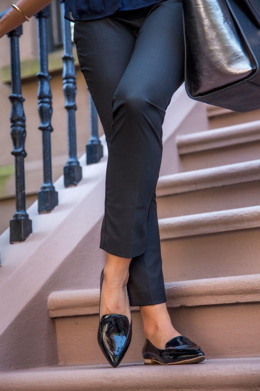 Attire business : women shoes
