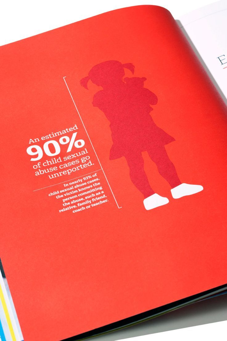 Ms Foundation For Women Annual Report Book Design Publication