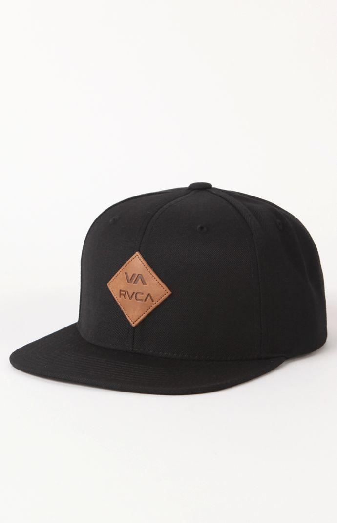 Mens Rvca Backpack - Rvca Delux Snapback Hat  047fa9149b7