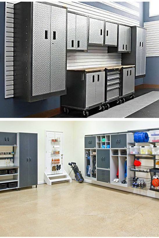 Best Custom Garage Cabinets Near Me Garage Cabinets How To 400 x 300