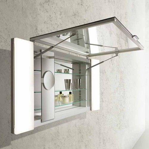 Made In Germany By Keuco The Edition 11 Mirror Cabinet