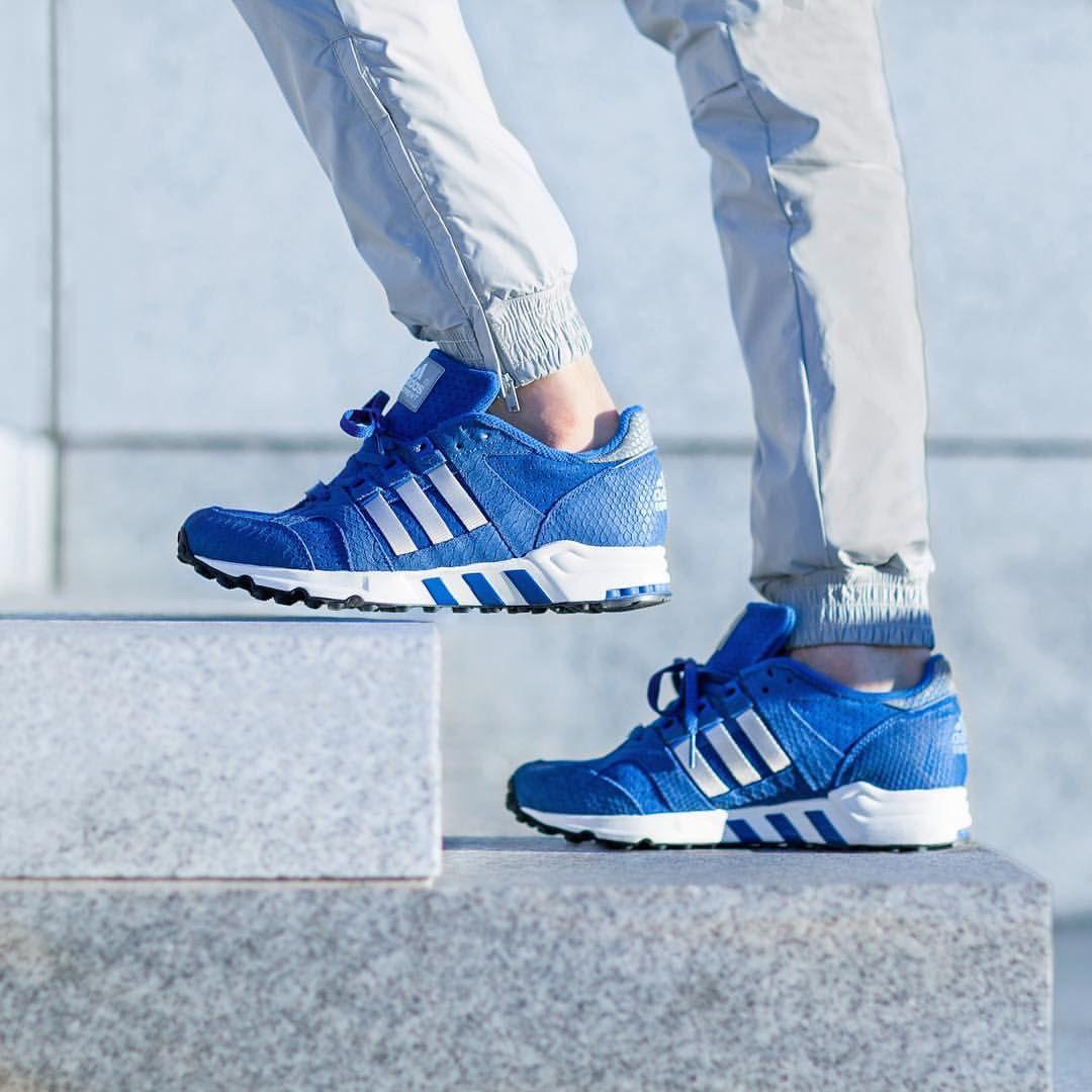 Adidas Eqt Running Cushion Review