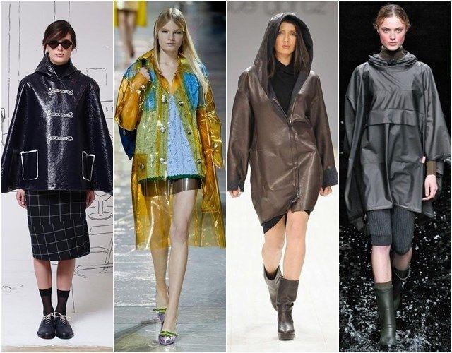 Women's Coats Fall/Winter 2014-2015: 20 Fashion Trends