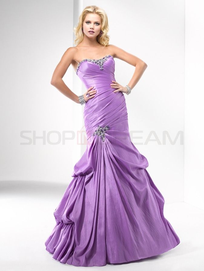 Mermaid sweetheart beaded ruched corset lace up taffeta long prom dress  From : http://www.shopindream.com/Mermaid-sweetheart-beaded-ruched-corset-lace-up-taffeta-long-prom-dress_26303.html