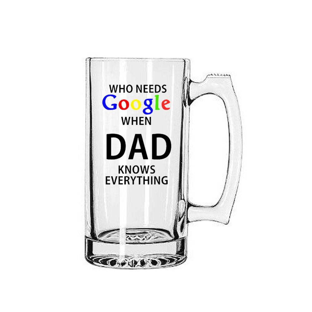 Father S Day Beer Mug Google Beer Mug Father S Day Gift Gift For Dad Dad Beer Mug Gift For Him F Fathers Day Mugs Birthday Presents For Dad Gifts For Dad