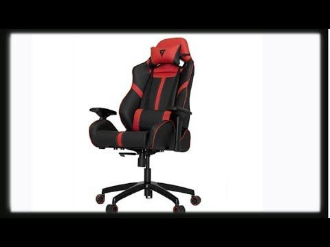 Fine Top Vertagear S Line 5000 Gaming Chair Video Product Home Ibusinesslaw Wood Chair Design Ideas Ibusinesslaworg