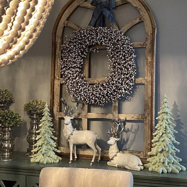WHITE Wedding Wreath LARGE Antique White Wreath Wedding Wreaths Inspired Vintage Shabby Chic Cottage Wedding Wreath SCENTED Wreaths Gifts