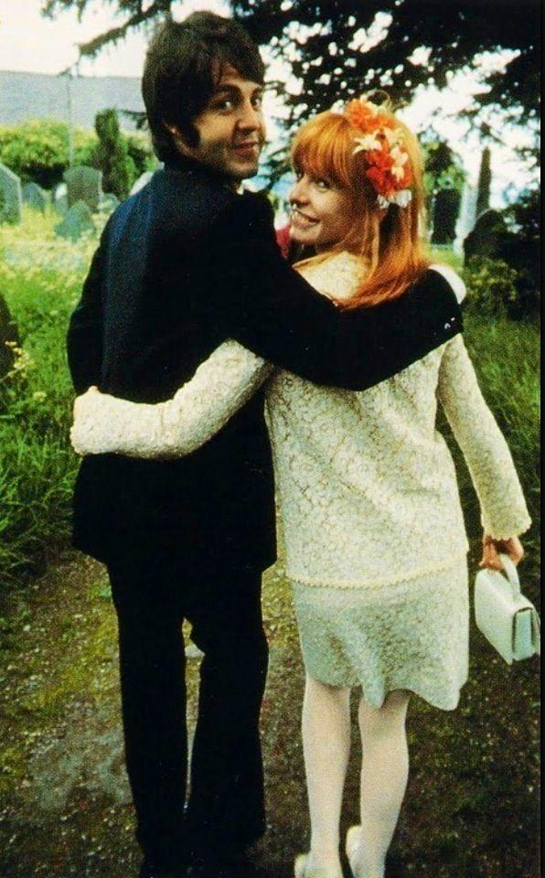 Paul and Jane
