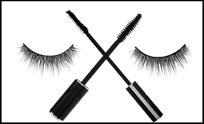 mascara is made out of what