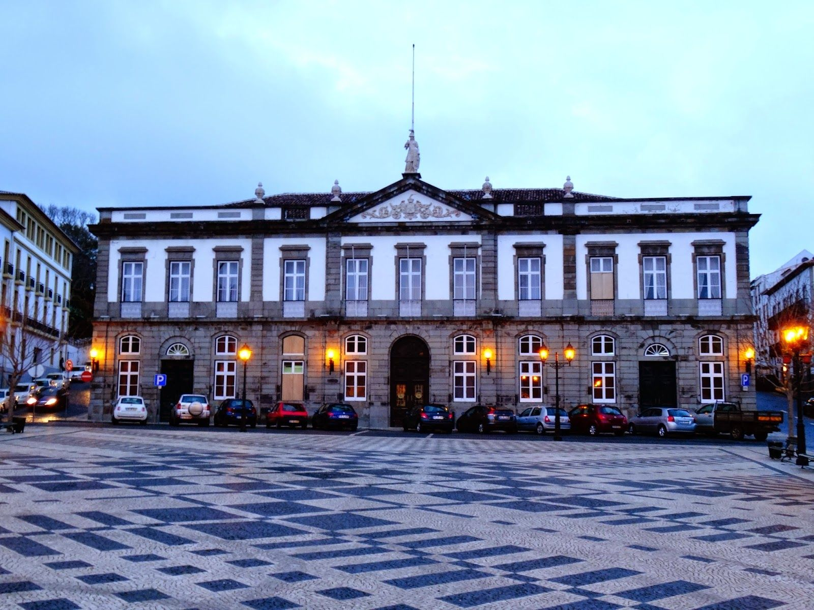 Let me show you Azores