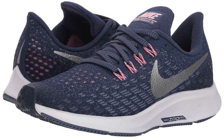 2325cffbf3961 Nike Air Zoom Pegasus 35 Girls Shoes