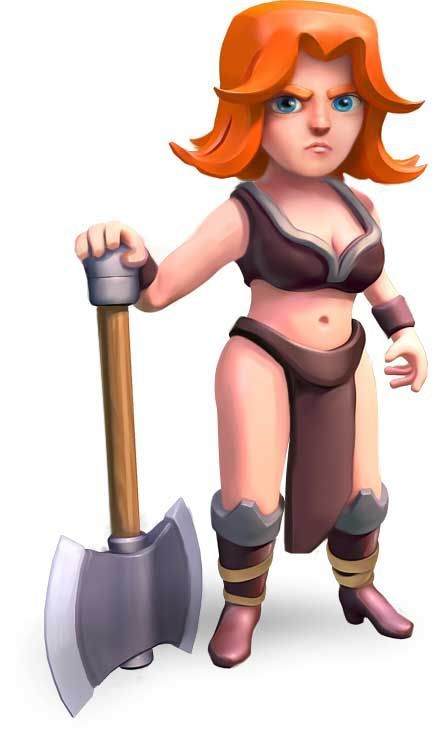 Awesome Clash Royale Special Online Tool Which Helps You Get Thousands Of Hairstyles For Women Draintrainus