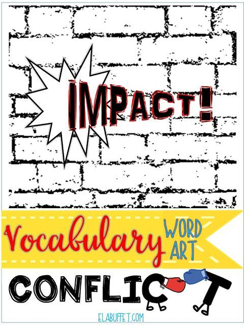 10 Ways To Use A Word Wall For Vocabulary Acquisition Tpt Misc