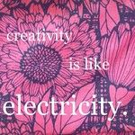 Electrify Yourself.