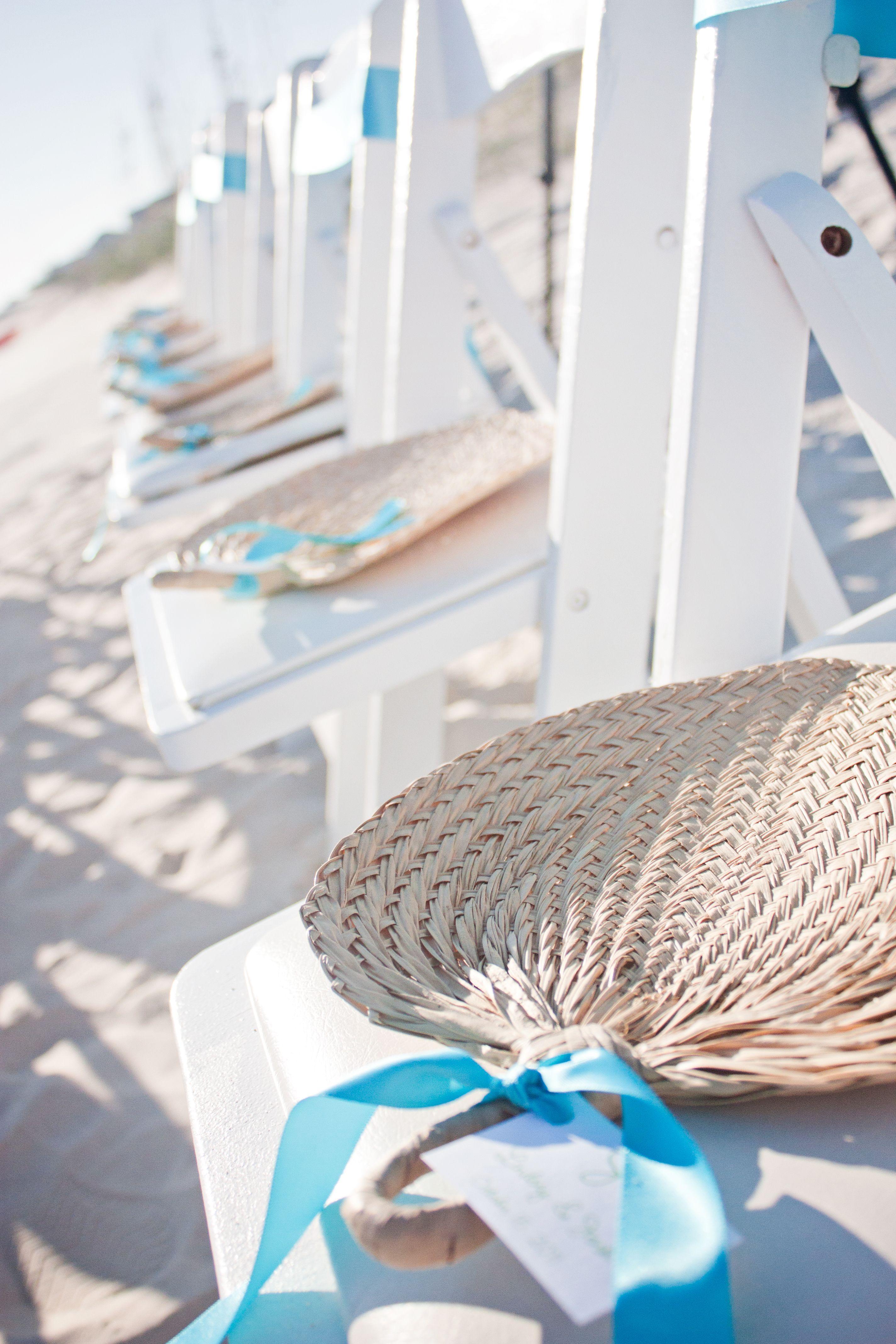 beach wedding fans favors http://www.orientaltrading.com/natural ...