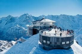 Image result for jungfraujoch summer