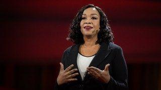 Ted talk assertiveness