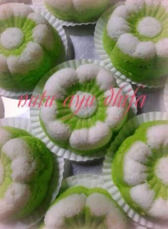Resep Putu Ayu Lembut Gurih Oleh Dhifa Andrifha Resep Resep Manisan Buah Makanan