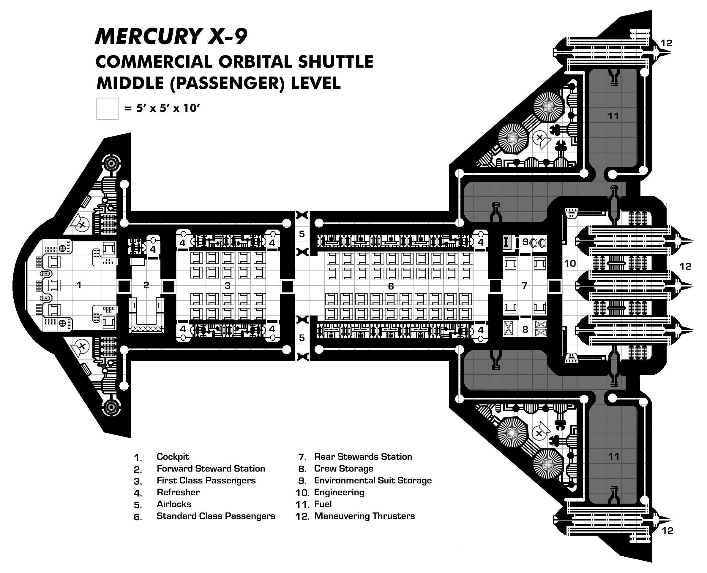 Space Ship Map - Pics about space   Shipbuilding Plans   Pinterest ...