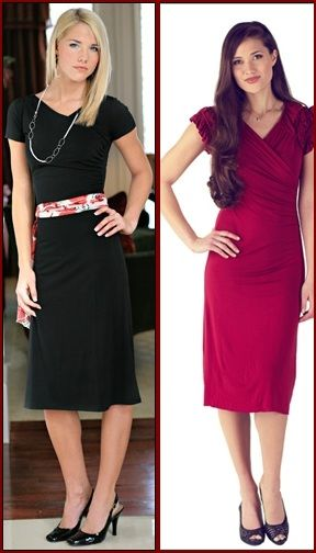 Feature Product Reviews: Mikarose; Creating Blog-worthy Women's Apparel