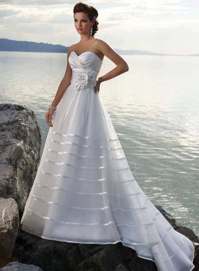 Moderna   sirenas   Pinterest   Moderno, Vestidos de novia y De novia