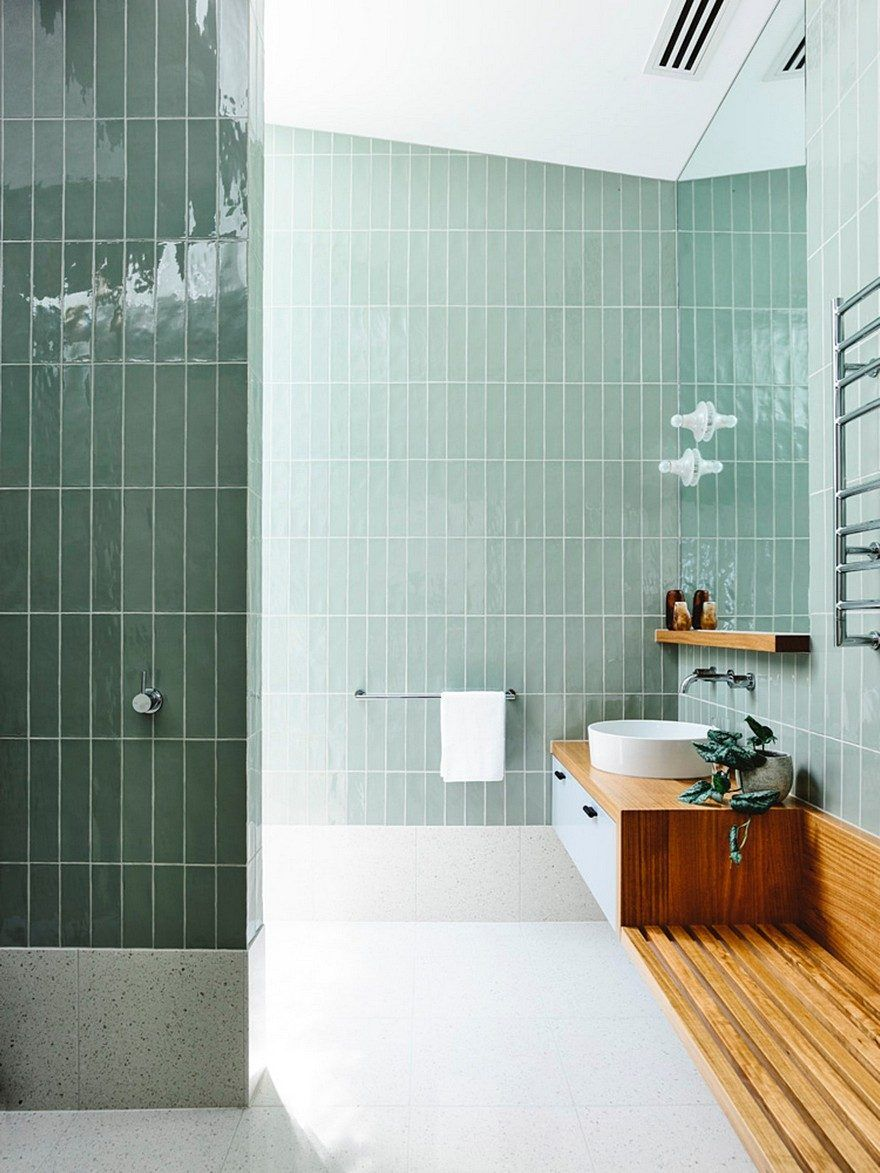 Moving House / Architects EAT | Bathrooms | Pinterest | Architects ...