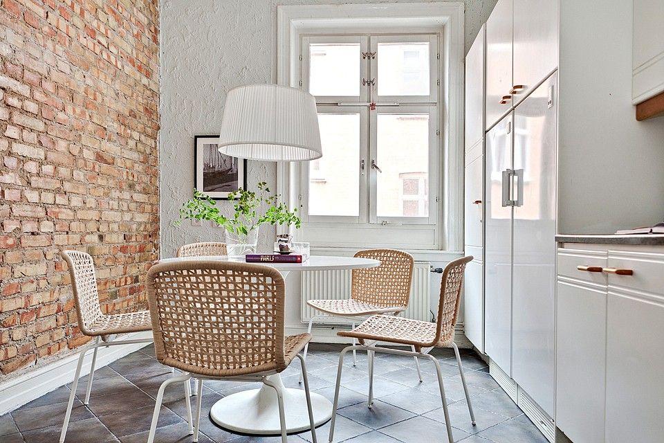 Apartment in Sweden6