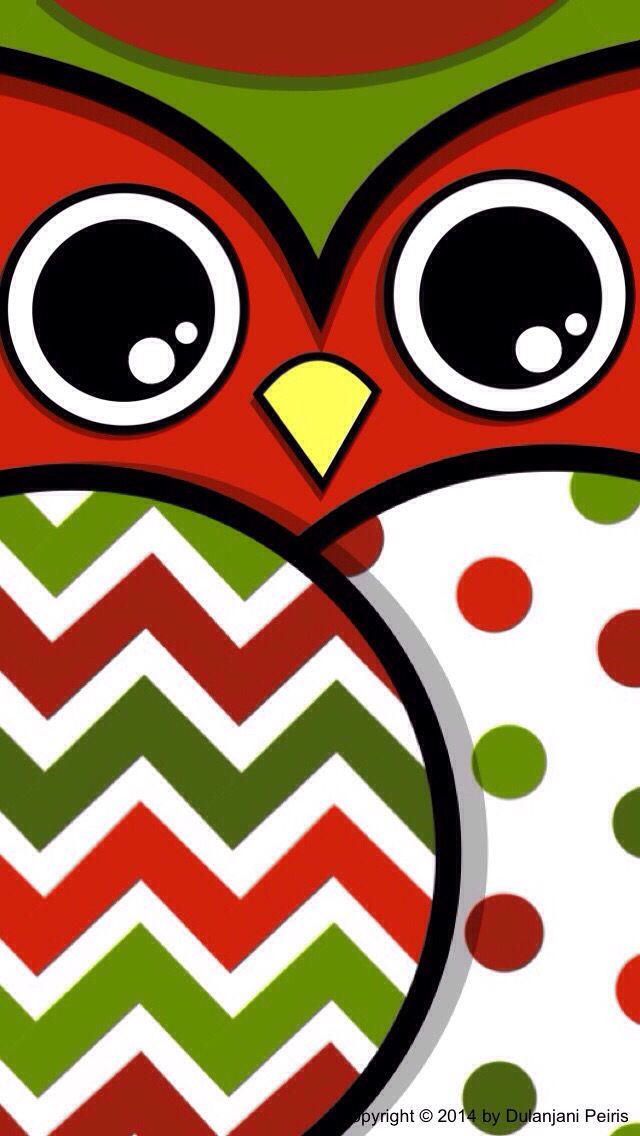 Pin by connie owens on backgrounds for android pinterest owl clip art owl art drawing owls owl wallpaper colorful owl owl paintings owl patterns christmas wallpaper phone backgrounds voltagebd Gallery