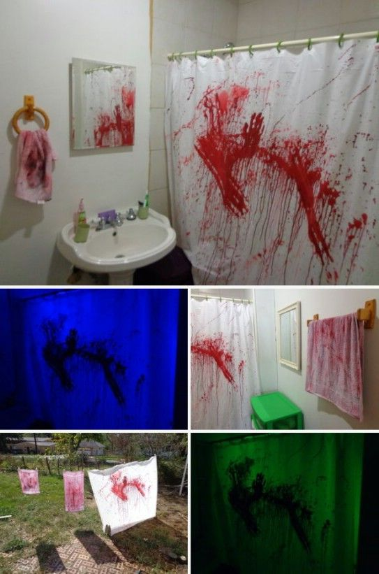 25 Gruesome DIY Haunted House Props To Make Your Halloween The - halloween decorations haunted house