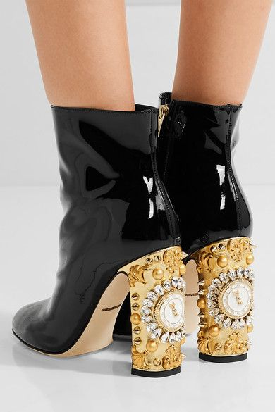 lace ankle boots - Nude & Neutrals Dolce & Gabbana 3HhnJ