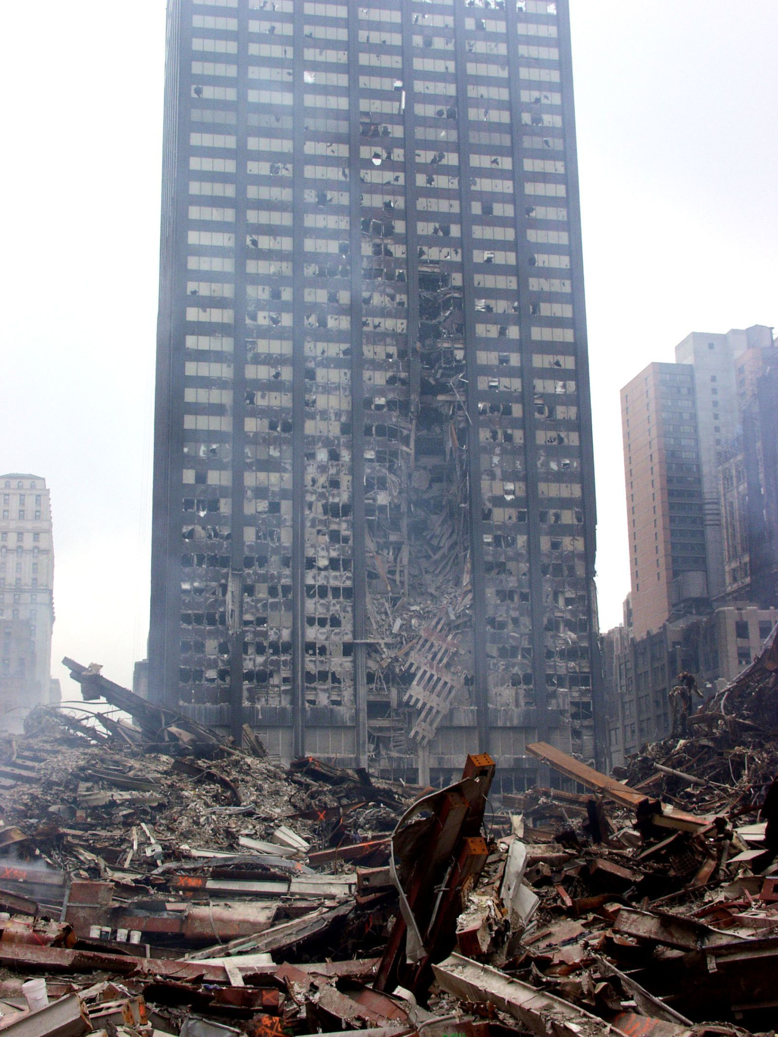20 Iconic Structures Demolished in Past 20 Years Banks