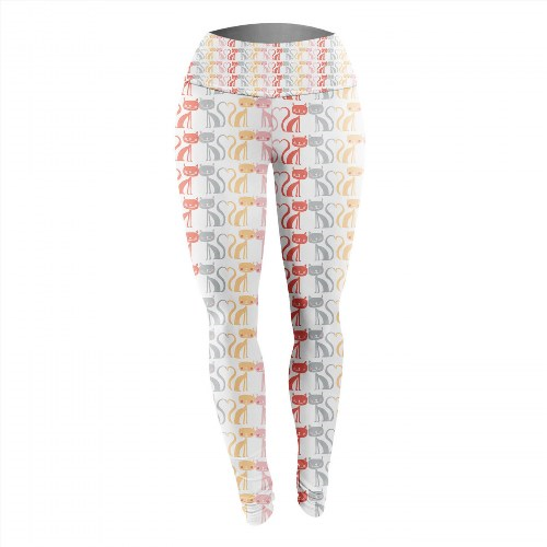 32.99$  Watch now - http://viefe.justgood.pw/vig/item.php?t=x5hdul4144 - Kitty Love Yoga Leggings