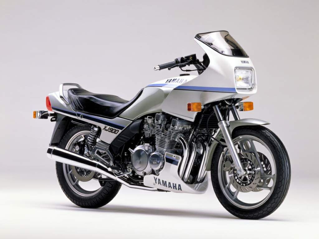 yamaha XJ600 89.jpg (1024×768) Sport Bikes, Yamaha Sport,