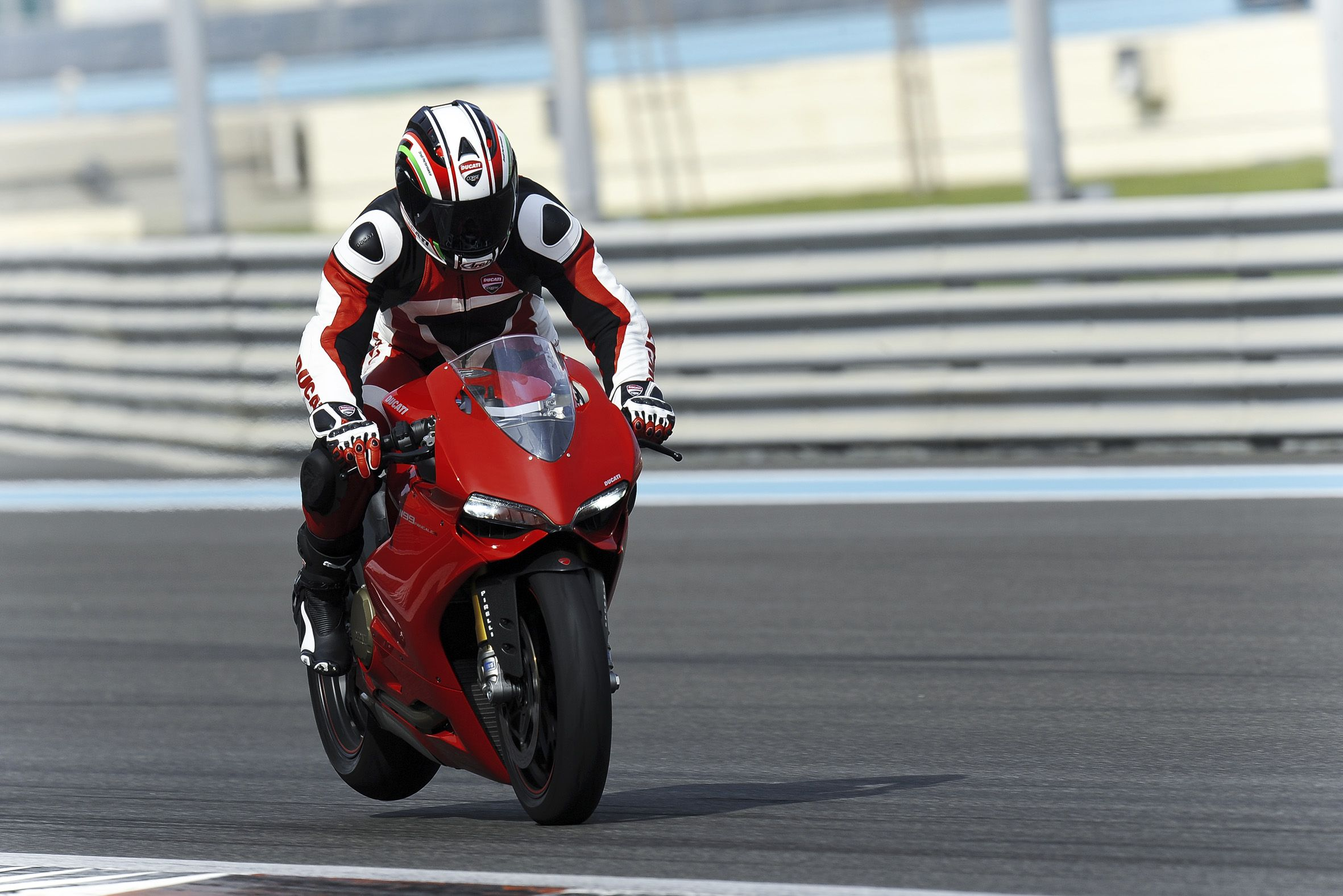 Ducati 1199 Panigale The Best Looking Sports Bike I Have Seen For