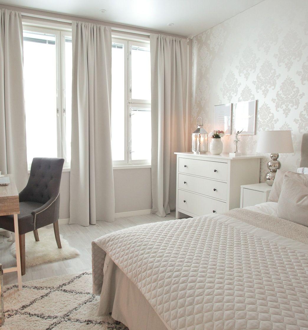 bedroom-58-01 | 001 Pellava Ja Pastellia by Annika ... on Beige Teen Bedroom  id=68381