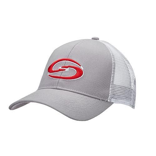 d0d186d1d1046 Trucker Cap,Grey body-White mesh | Products in 2019 | Grey bodies ...