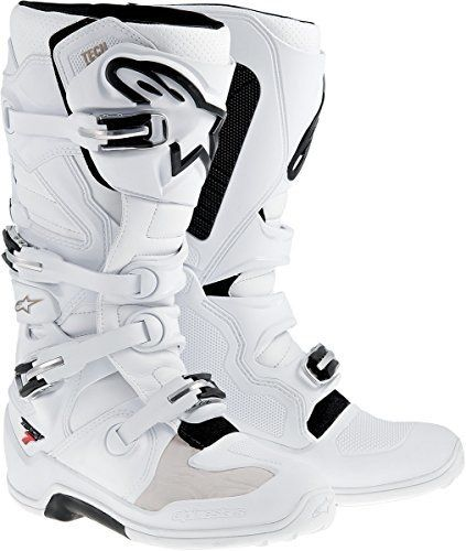 Alpinestars Tech 7 Boots Primary Color