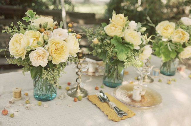 Fabulous Feature Neo Vintage Wedding By Whimsy Decor Creative And Fun Wedding Ideas Made Simple Rustic Wedding Table Vintage Wedding Table Vintage Wedding Chair Decorations