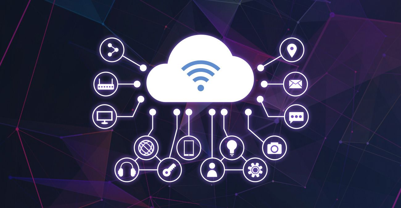 The future is cloud communications Cloud phone, Business